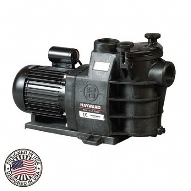Насос Hayward Max-Flo SP2816XE221 (1.5 HP)